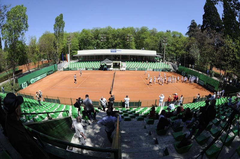 БНТЦ организира среща на тема Колежански тенис