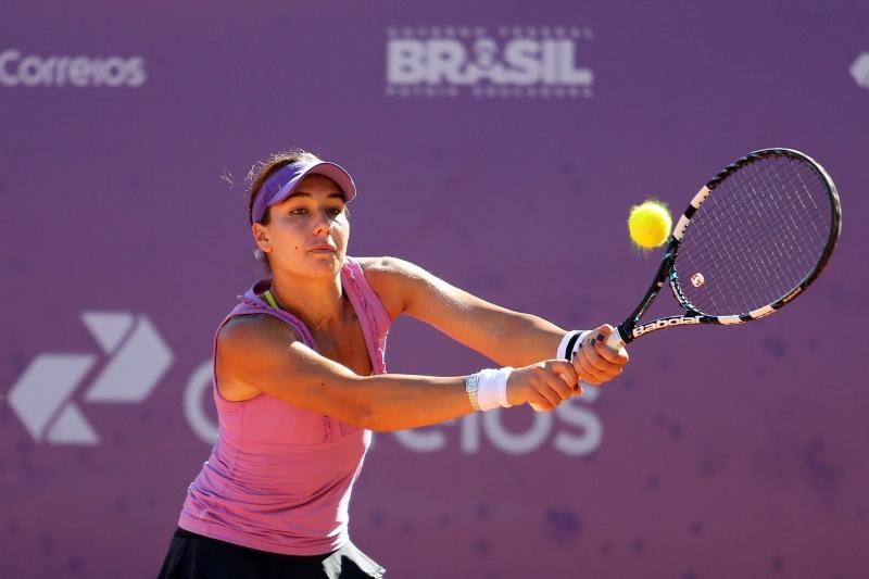 Елица Костова спря на полуфинал в САЩ