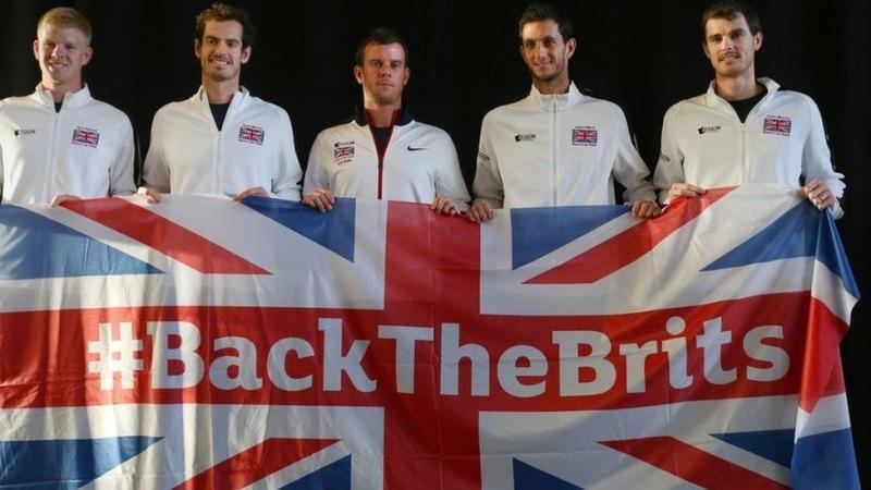 Исторически момент за британския тенис