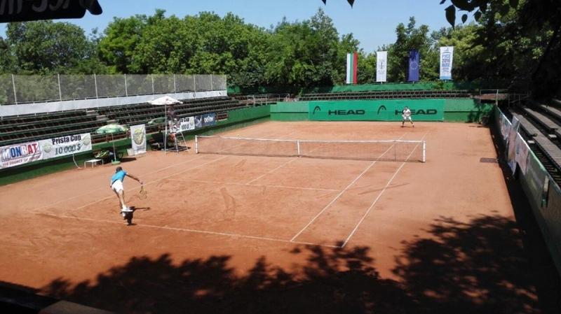 Лазов загуби драматично полуфинала в Русе