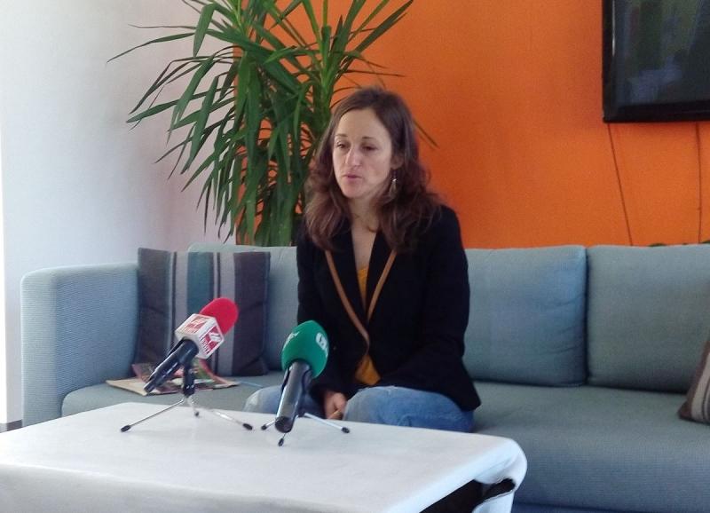 Маги Малеева участва на треньорска конференция в Белгия