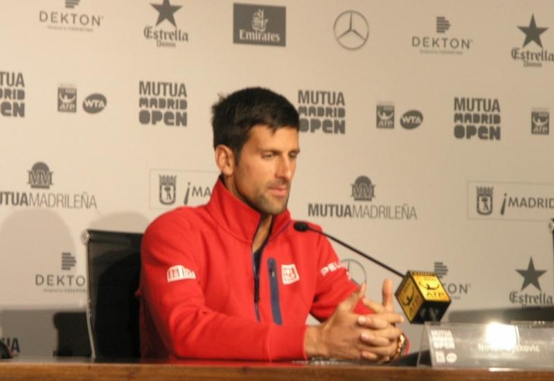 Ноле пред Tennis24.bg: Искам балкански финал с Григор