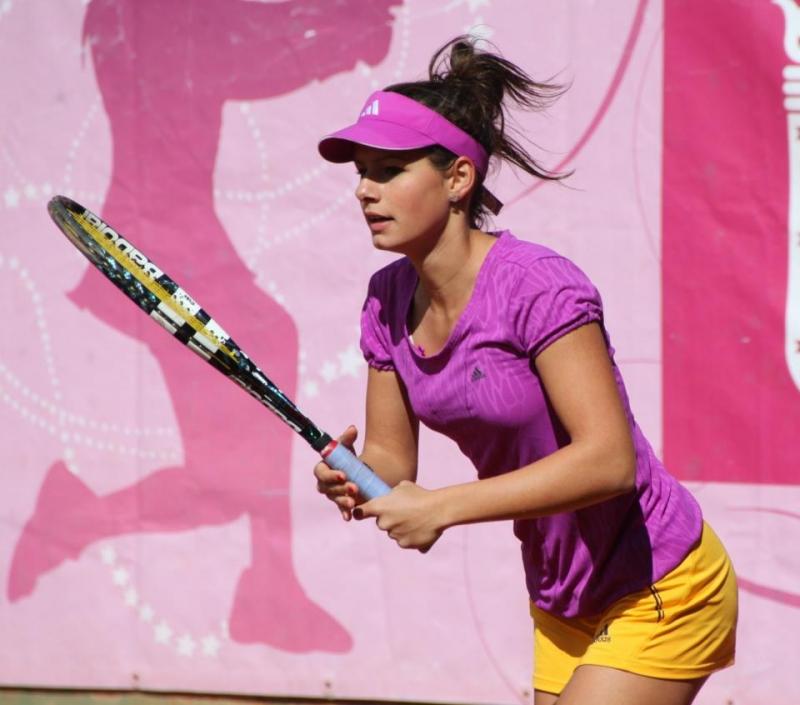 Стаматова с експресна победа в Анталия