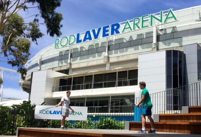 Australian Open с рекорден награден фонд