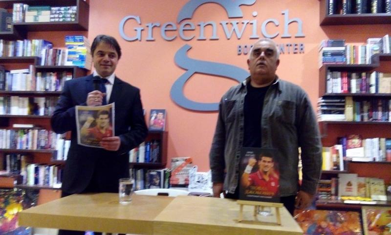 Биографията на Новак Джокович вече е на пазара в България