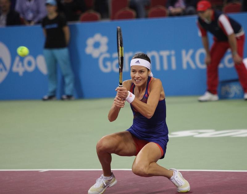 И без Ана тенисът ще съществува, но няма да е същият