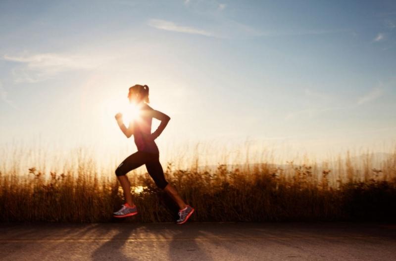 Предимствата на сутрешната и вечерната тренировка