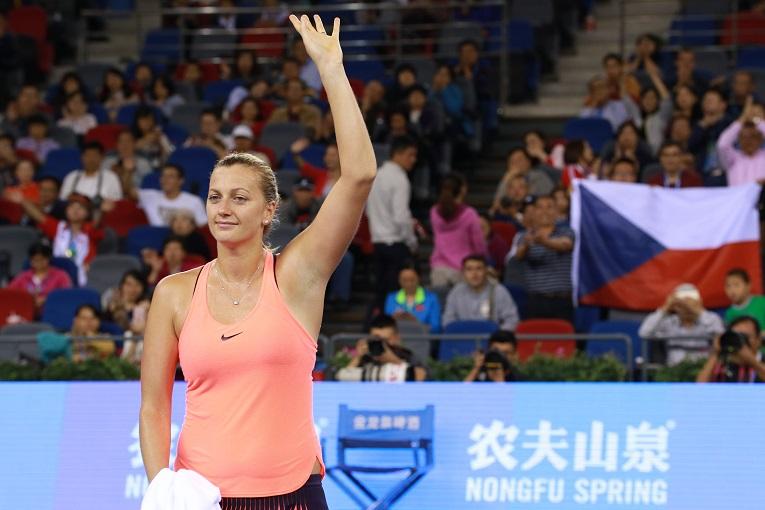 Звездите на тениса шокирани от случилото се с Квитова