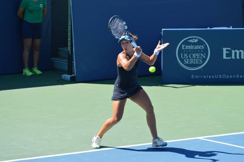 Елица Костова на финал на квалификациите в Санкт Петербург