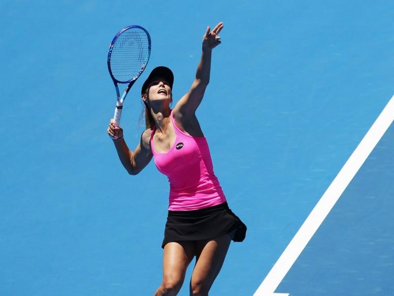 Пиронкова под въпрос за Australian Open