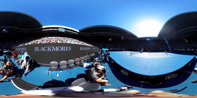 Програма за Australian Open, ден V