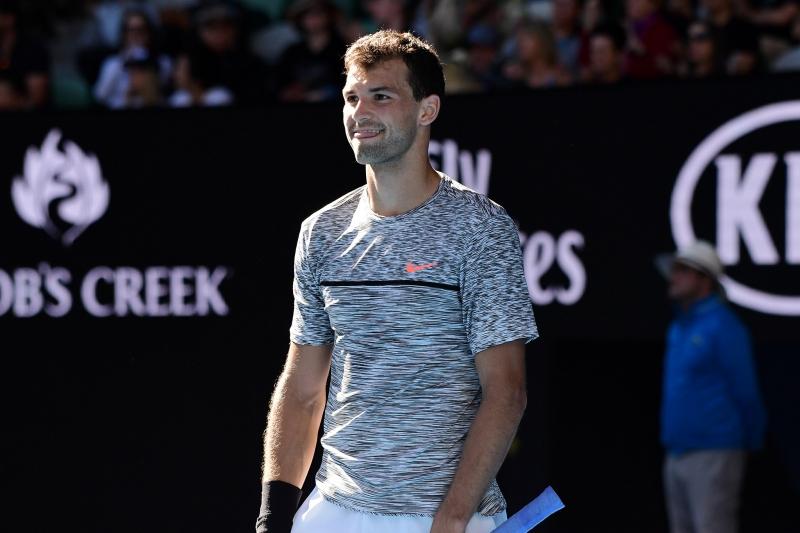 Tennis.com: Промяната у Димитров може да го направи Шампион в Големия шлем