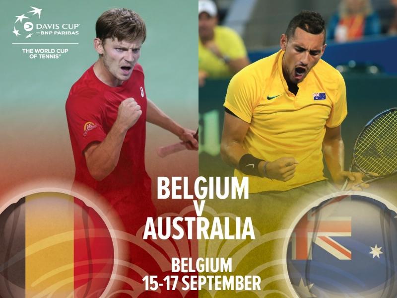 Белгия пречупи Италия по пътя към полуфиналите