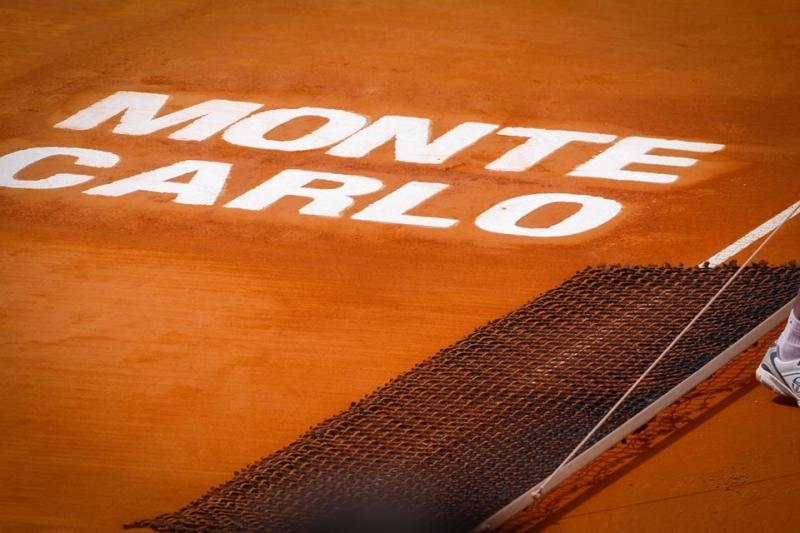 Програма за турнира в Монте Карло за вторник