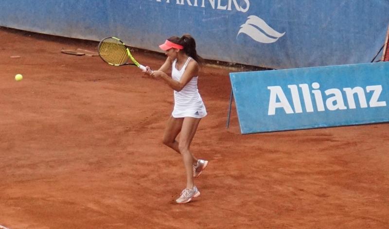 Вангелова продължава в Турция
