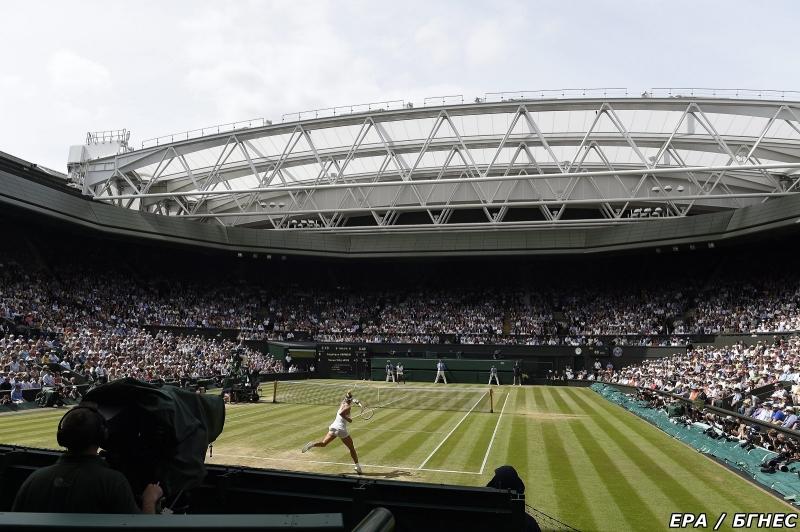 Пет тенисистки в борбата за №1 на Уимбълдън