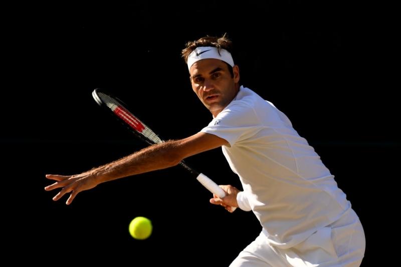 Федерер: Привилегирован съм да бъда отново на финал