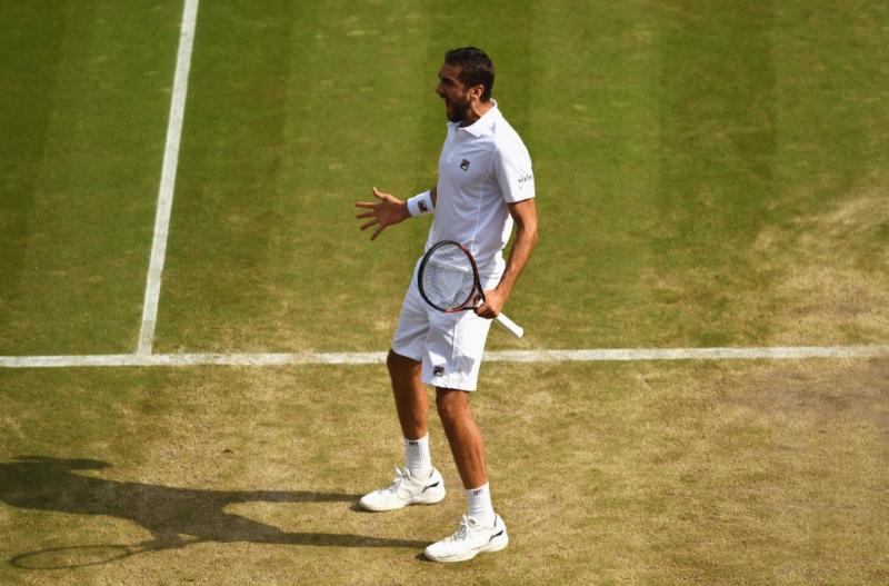Федерер срещу Чилич – какво мисля букмейкърите