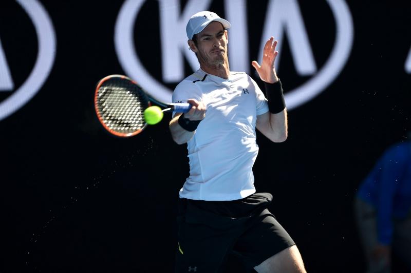 Анди Мъри е потвърдил участие на Australian Open