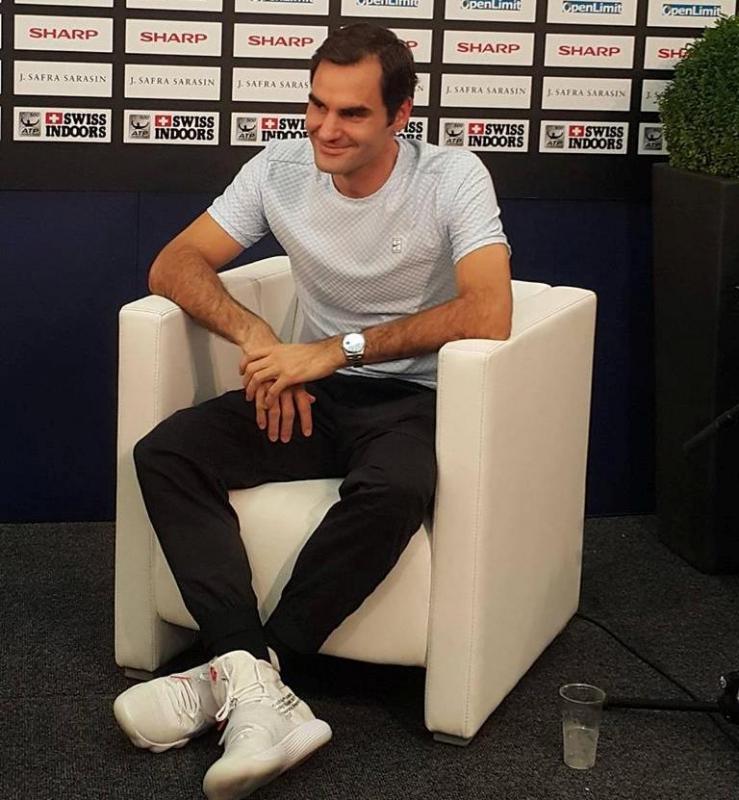 Федерер може да задмине Джокович по спечелени пари