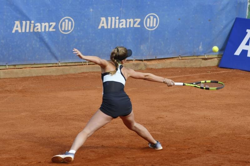 Гергана Топалова с нов успех в Аржентина