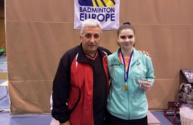 Мария Делчева спечели турнир във Финландия