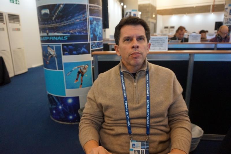 Американски корифей: Григор ще победи в 3 сета