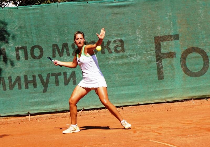 Две българки на четвъртфинал в Турция
