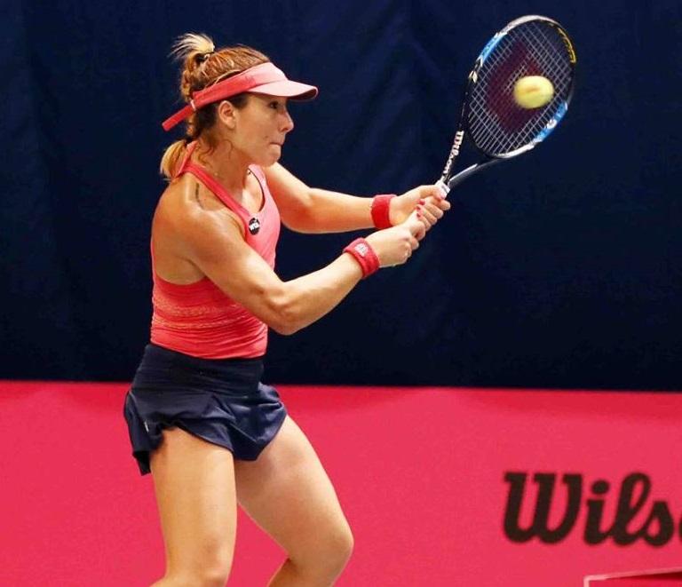 Елица Костова стартира с победа в САЩ