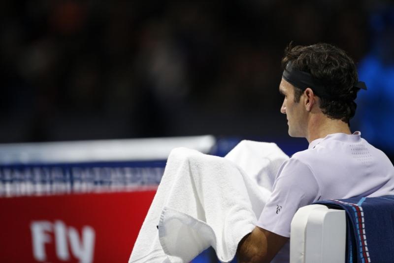 Федерер: Давид беше по-добрият днес
