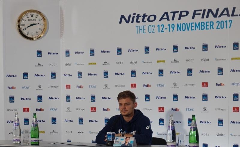 Гофен за Tennis24.bg: Мога да победя Димитров пак