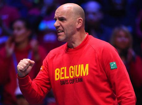 Капитанът на Белгия все още е оптимист