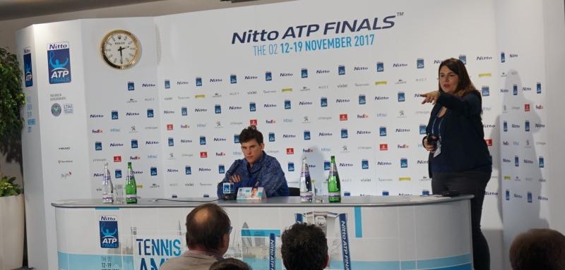 Тийм пред Tennis24.bg: Григор направи голям сезон