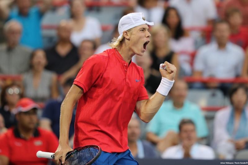 Денис Шаповалов е №1 в Канада
