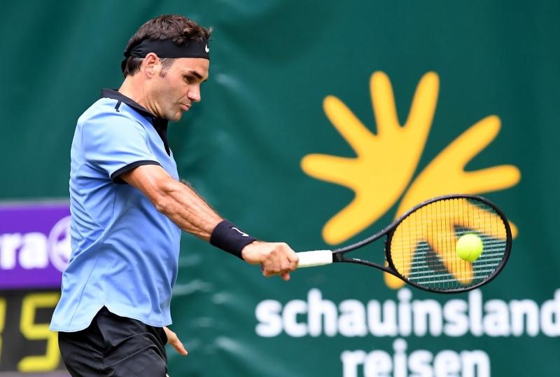 Федерер фаворит за спортист №1 на Швейцария