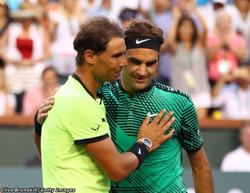 Кой е по-добър - Федерер или Джокови? Надал има интересно мнение