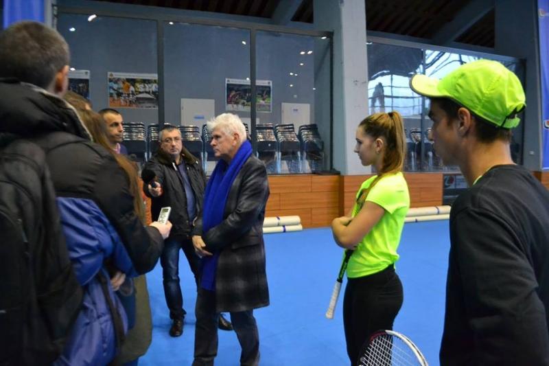 Пол Макнами ще консултира родните тенисисти на Australian Open