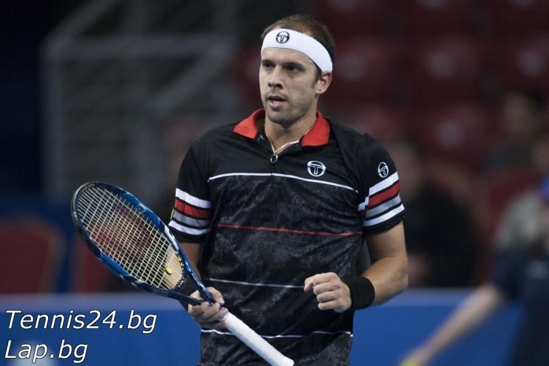 Седем тенисисти с първи титли в АТР