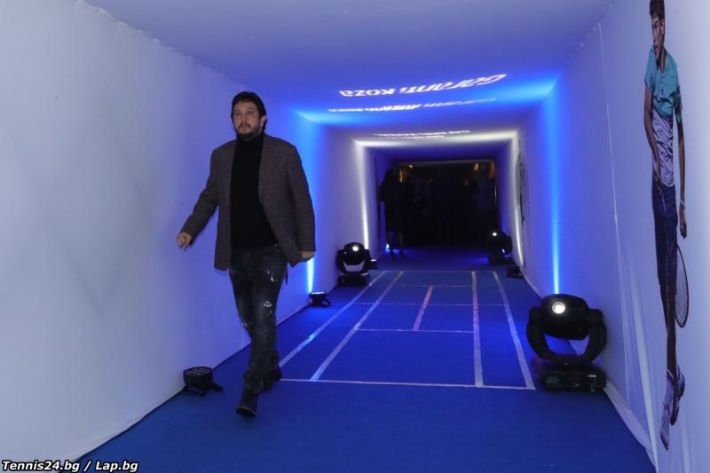 Стефан Цветков е избран за две от основните комисии на ITF